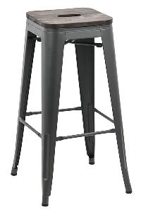 Scaun de bar ABS 124