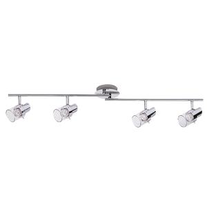 Plafoniera Dakota LED 4x 4,5W