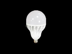 Bec LEd E27 40W lumina rece 6000k