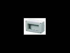 DOZA APARENTA 4 (4X1) MODULE IP40 GEWISS