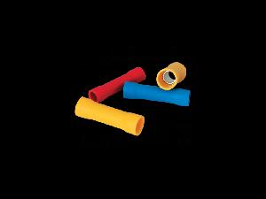 PINI TERMINALI IZOLATI PVT 2/ALBASTRU (100 bucati/set)