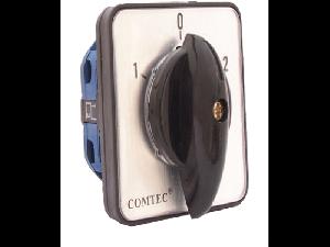 Comutator cu came 1-0-2,  1P/1ETAJ /LW26    25A
