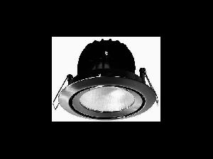 Spot metalic fix FIBRO 10 (JC), crom satin