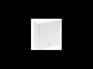 Difuzor aparent, corp principal activ pe perete, 2-cai, 8 ohm, 30W, 85dB 1W/1m, alb, TUTONDO