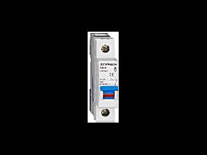 Comutator principal modular AMPARO, 125A, 1-pol