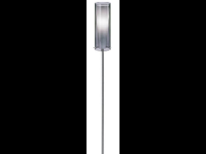 Lampa de podea Pinto Nero, 1x60w