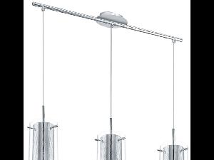 Lampa suspendata Tarolo,3x60w