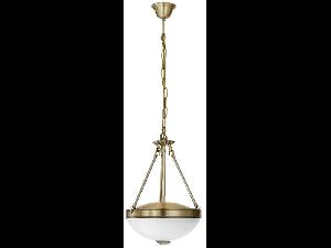 Lampa suspendata Savoy,2x60w