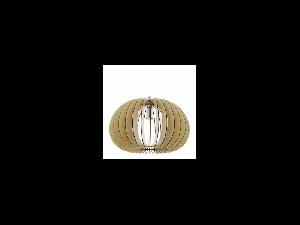 Lampa suspendata Cossano,1x60w,E27,D450,artar