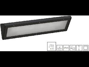 Corp iluminat antivandalism LED 43,2W