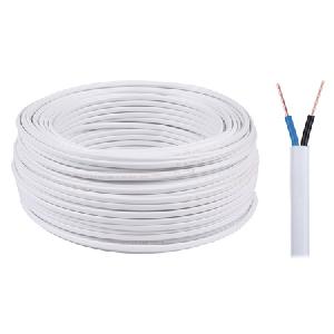 Cablu electric din cupru 2 x 2.5 mm2, 100m