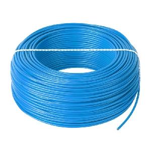 Cablu electric cupru litat 1x1,5 mm2, 100m