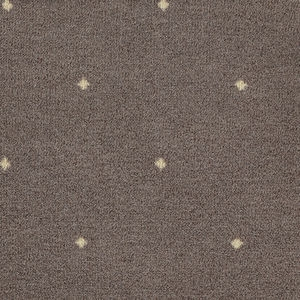Mocheta maro inchis cu fir taiat Fidenza 964 Beaulieu