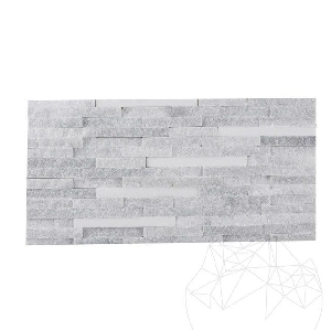 Mozaic Marmura Kavala Matrix Mix 15 x 30 x 1cm - Lichidare stoc