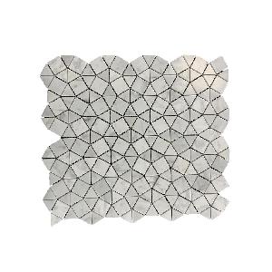 Mozaic Marmura VolakasPlazaMata