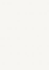 PAL MELAMINAT ALB PLATINA / 25MM - 2800X2070MM