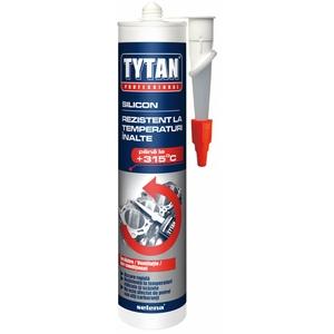 Silicon rezistent la temperaturi inalte Tytan 280 ml