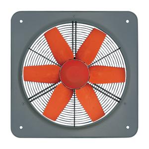 Ventilator axial plat VORTICE cu presiune medie Vorticel MP 252 M