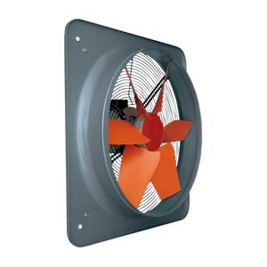 Ventilator axial plat VORTICE cu presiune medie Vorticel MP 254 M