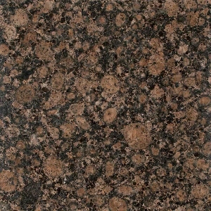 Granit Baltic Brown Dark Polisat 60 x 30 x 1.2 cm