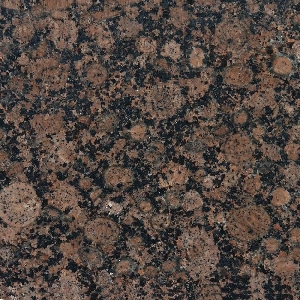 Granit Baltic Brown Dark Fiamat 60 x 30 x 1.5 cm