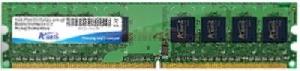 A-DATA - Memorii RAM DDR2, 1x1GB, 800MHz