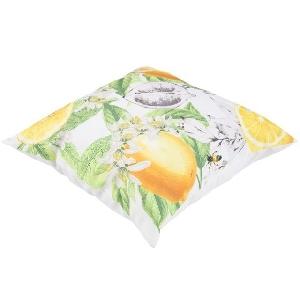 Fata de perna 42x42cm 2buc Ambition Lemon