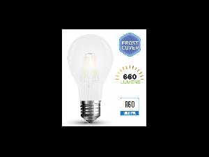 Bec led filament VT-1935 6W E27 4500k lumina neutra