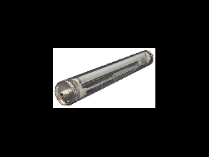 RESIST Corp de iluminat 1 x 36w 1.319mm 83mm