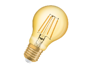 Sursa de iluminat, bec cu LED Vintage 1906 LED 55 7 W/2500K E27