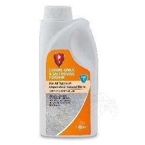 LTP Cement, Grout & Salt Residue Remover 1L - decapant urme ciment, chit si eflorescente