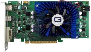 GainWard - Placa Video GeForce 8800 GS Golden Sample (OC + 5.39%) EOL