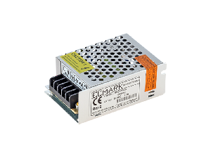 TRANSFORMATOR PENTRU BANDA LED SETDC36 36W 230AC/12VDC IP20