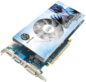 BFG - Placa Video GeForce GTS 250 OC 1GB (OC + 1.72%) (Revizia B)