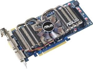 ASUS - Placa Video GeForce GTS 250 DK OC GEAR