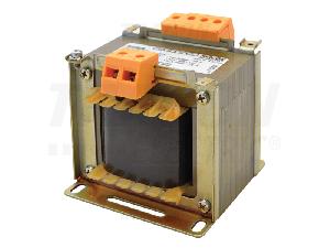 Transformator monofazic normal TVTR-200-F 230V / 24-230V, max.200VA