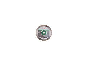 Disc diamantat Bosch Standard for Ceramic 230 x 1.6