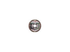 Disc diamantat Bosch Best for Ceramic Extraclean 115 x 1.2
