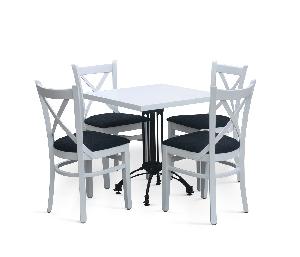 Masa Diana cu scaune MD470