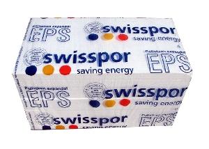 Polistiren Swisspor EPS 70 de 8 cm