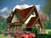 Proiectare Constructii civile, cladiri rezidentiale