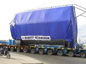 Prelate acoperiri transporturi agabaritice