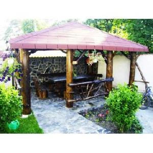 foisor lemn masiv- Ma Forest Sibiu