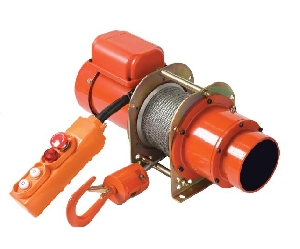 Vinci electric CP 300 marca PROlift