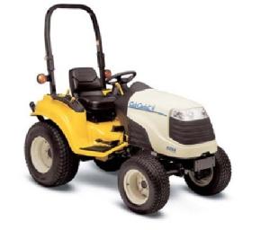 Tractoras de tuns iarba HDS 2205 K