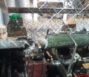 plasa impletita sarma zincata gard d 2mm; 1.5x10m (15mp;~15kg)
