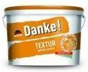 Tencuiala decorativa danke! textur pret de la 103,50 ron/gal