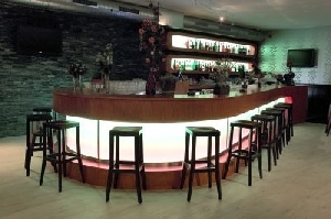 Proiect Bar