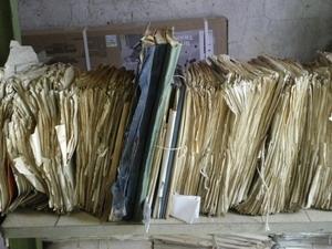 Selectionare arhiva - propunere casare