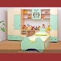Camera pentru copii Panda